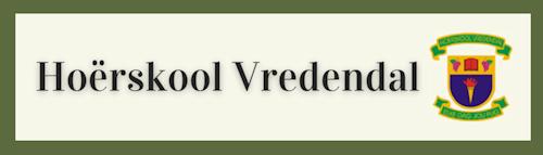 Hoërskool Vredendal